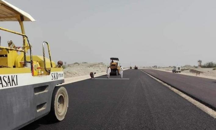 Non-disbursement of PSDP funds delayed accomplishment of Hakla-Dera Ismail Khan Motorway