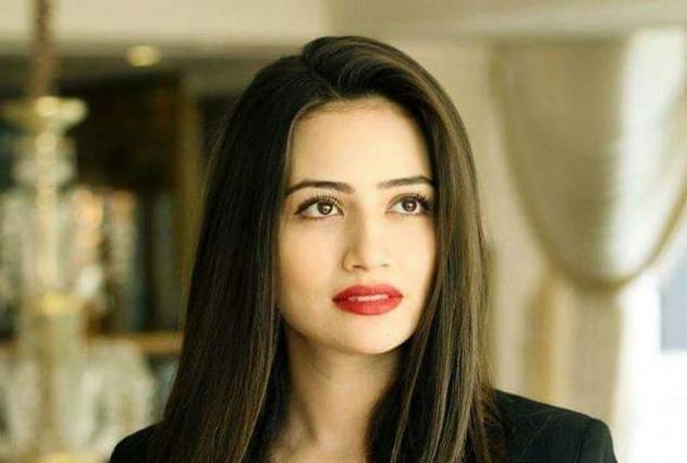 Actress Sana Javed joins Peshawar Zalmi as goodwill ambassador