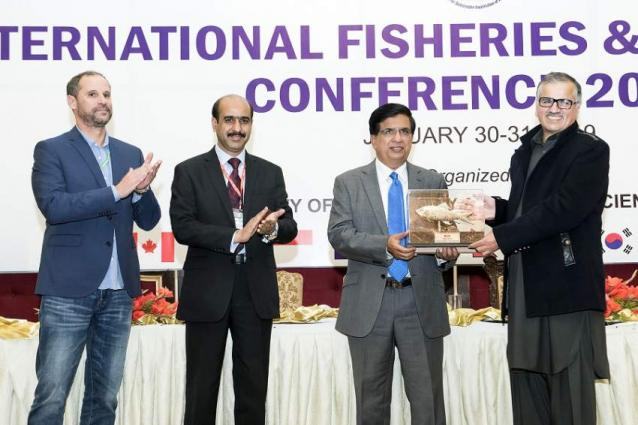 UVAS conference calls for formulating 'fisheries and aquaculture policy' in country