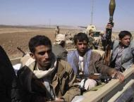 Houthis continue to violate Stockholm Agreement, deterring peace  ..