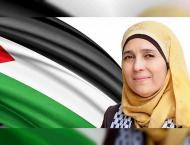 Palestinian teacher recognised by Pope hails visit to UAE