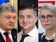 Comedian, 'Gas Princess' Among Hopefuls to Compete for Ukrainian  ..