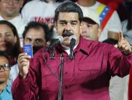 US Meddling in Venezuelan Crisis May Bolster Maduro, Discredit O ..