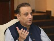 Aleem Khan appoints Shehbaz Sharif's lawyer for his case