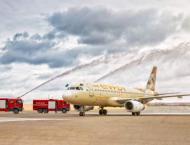 Etihad Airways, Royal Jordanian announce new codeshare partnershi ..