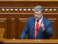 Ukraine's Election Commission Registered Poroshenko As Presidenti ..