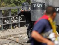 US Preparing Scenarios to Change Power in Venezuela by Military M ..