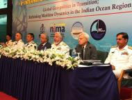 Maritime Security Challenges And Opportunities Remained In Focus  ..