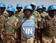 Nigeria Requests More UN Funding for African Peacekeeping Mission ..
