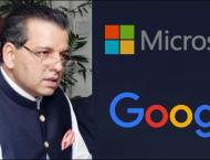 Punjab govt invites Microsoft, Google to introduce certifications ..
