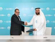 WAM, eight international press agencies sign MoUs on news exchang ..