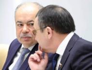 Venezuelan Parliamentarians Had No Contacts With Russian Colleag ..