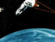 Russia Likely Pursuing Laser Weapons to Disrupt Satellites - US D ..
