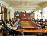 OAS Permanent Council to Discuss Situation in Venezuela at Specia ..