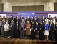FNC participates in Asian Parliamentary Association meetings in B ..