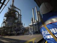 Russia Increased Gas Supplies to Belarus by 7% to Over 20Bln Cubi ..