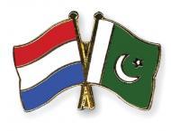 Delegation led by Ambassador of Holland calls on Chief Secretary  ..