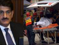 Three shot dead in Larkana, Chief Minister orders inquiry