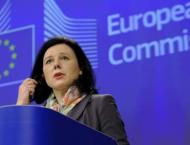 EU Warns Banks About Dealing With 23 Potential Money-Laundering H ..