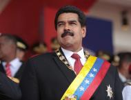 Venezuela's Maduro Slams Meeting Between Trump, Duque as 'Feast o ..