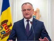 Moldova President Snubs Foreign Ministry Attempt to Recall Envoy  ..