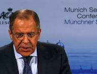 Lavrov Plans to Meet With Mogherini, Stoltenberg at Munich Confer ..