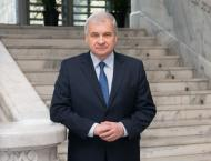 Russian Ambassador Says Groundless to Claim China Squeezing Russi ..