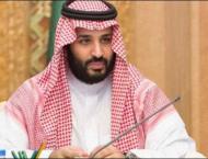 Saudi crown prince's visit to ease Pakistan's financial crunch: F ..