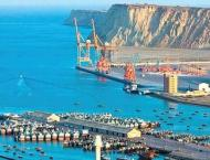 CPEC is guarantor of Pakistan's better tomorrow: Speakers at Frie ..