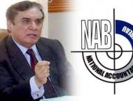 NAB approves number of inquires, investigations in various corrup ..