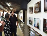 Andrei Stenin International Press Photo Contest Opens Exhibition  ..