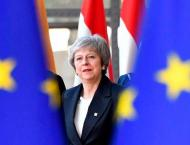 May's 'Semi-Brexit' Approach Likely Cause Behind UK Parliament Di ..