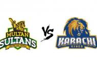 Multan Sultans VS Karachi Kings PSL LIVE Streaming 15 February 20 ..