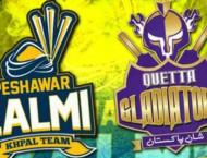 Peshawar Zalmi vs Quetta Gladiators PSL LIVE Streaming 15 Februar ..
