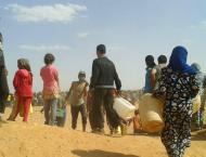 Russia Urges US, Militants in At Tanf to Stop Holding Refugees in ..