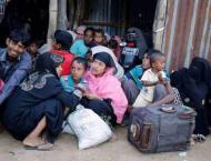US to Provide Bangladesh $60Mln to Help Rohingya Refugees - State ..
