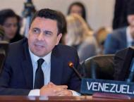 Venezuela Clashes With US Bloc at OAS Meeting Over Humanitarian A ..