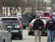 Suspected Gunman Among Five Dead in Illinois Factory Shooting - P ..