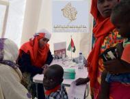 Sheikha Fatima campaign steps up efforts to support Rohingya refu ..