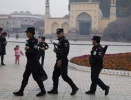 Diplomats From 8 States Arrived in China's Xinjiang Over 'Reeduca ..
