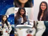 Another Pakistani student off to NASA for a one week internship