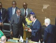 Cairo to Host African Union Center for Post-Conflict Reconstructi ..
