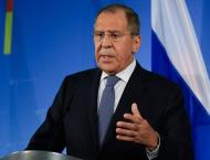 Lavrov Stresses Need to Promote Dialogue in Venezuela Instead of  ..