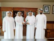 Falcon for Solar Sun signs AED2.5-million agreement with Dubco Co ..