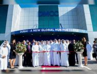 DMCC Coffee Centre opens, set to drive new trade opportunities in ..
