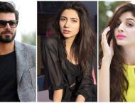 Pakistani artists banned from working in India