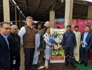 European Union Delegation visits Engro Foods beneficiary dairy fa ..