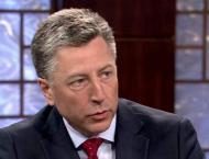 US Special Representative for Ukraine Volker to Visit Kiev Next W ..