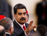 Caracas Pins Responsibility for Any Breach of Peace in Venezuela  ..