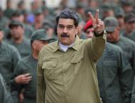 Some 80% of Maduro Government's Foreign Accounts Blocked - Opposi ..